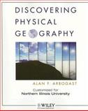 Discovering Physical Geography, Alan F. Arbogast, 0470190353