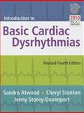 Introduction to Basic Cardiac Dysrhythmias, Sandra Atwood and Cheryl Stanton, 1284040356