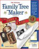 The Official Family Tree Maker 10 Fast and Easy, McClure, Rhonda R., 1592000355