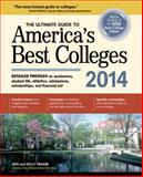 The Ultimate Guide to America's Best Colleges 2014, Tanabe and Kelly Tanabe, 1617600350