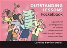 Outstanding Lessons Pocketbook, Bentley-Davies, Caroline, 1906610355