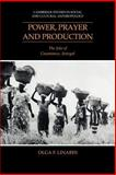 Power, Prayer and Production : The Jola of Casamance, Senegal, Linares, Olga F., 0521040353