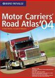 2004 Motor Carriers' Road Atlas 9780528900358