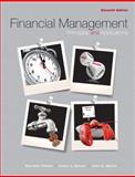 Financial Management : Principles and Applications, Titman, Sheridan and Martin, John D., 0132340356
