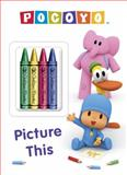 Picture This (Pocoyo), Golden Books, 0307980359