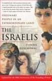 The Israelis, Donna Rosenthal, 0743270355