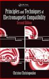 Principles and Techniques of Electromagnetic Compatibility Second, Christopoulos Christos Staff, 0849370353