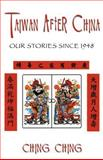 Taiwan after Chin, Ching Ching, 1457510359