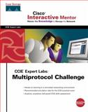 CIM Expert Labs : Multiprotocol Challenge, Cisco Press Staff, 158720035X