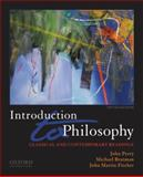 Introduction to Philosophy : Classical and Contemporary Readings, Perry, John and Bratman, Michael, 0195390369