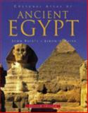 Cultural Atlas of Ancient Egypt, Baines, John and Malek, Jaromir, 0816040362