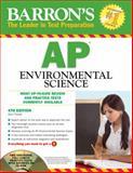 Barron's AP Environmental Science, Gary Thorpe, 1438070365