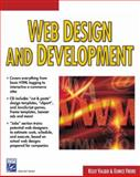 Web Design and Development, Valqui, Kellly and Freire, Eunice, 1584500360