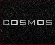 Cosmos, Giles Sparrow, 1623650364