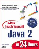 Java in 24 Hours, Cadenhead, Rogers, 0672320363