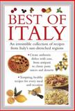 Best of Italy, Valerie Ferguson and Anness Editorial, 0754800369