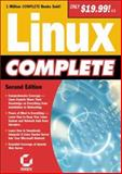 Linux Complete, Sybex Inc. Staff, 078214036X
