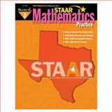 STAAR Mathematics Practice Grade 3, Newmark Learning, LLC, 1478800364