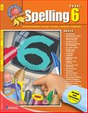Spelling and Writing, McGraw-Hill Staff, 1561890367