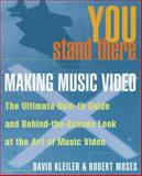 You Stand There, R. Moses and David Kleiler, 0609800361