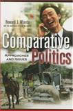 Comparative Politics : Approaches and Issues, Wiarda, Howard J. and Skelley, Esther M., 0742530361