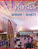 Physics for Scientists and Engineers, Hybrid, Serway, Raymond A. and Jewett, John W., 130508036X