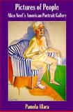 Pictures of People : Alice Neel's American Portrait Gallery, Allara, Pamela, 1584650362