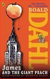 James and the Giant Peach, Roald Dahl, 0142410365