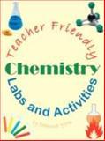 Teacher Friendly Chemistry Labs and Activities, Deanna York, 1425930360