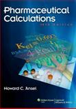 Pharmaceutical Calculations (Us Ed), Ansel, 1451120362