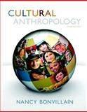 Cultural Anthropology, Bonvillain, Nancy, 0205860362