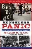 Senseless Panic, William M. Isaac, 0470640367