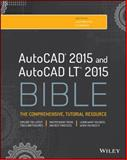AutoCAD and AutoCAD LT Bible, Finkelstein, 1118880366