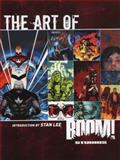 The Art of BOOM! Studios 9781608860364