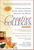 Creative Colleges, Elaina Loveland, 1617600369