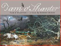 Tam O'Shanter, Robert Burns and Alexander Goudie, 1780270364
