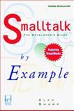 Smalltalk by Example, Sharp, Alec, 0079130364