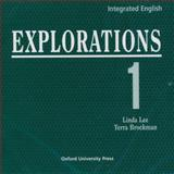 Explorations, Linda Lee and Terra Brockman, 0194350363