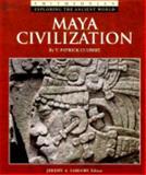 Maya Civilization, T. Patrick Culbert, 0895990369