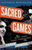 Sacred Games, Vikram Chandra, 0061130362