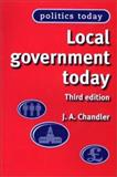 Local Government Today, Chandler, James, 0719060362