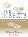 The Insects : An Outline of Entomology, Gullan, P. J. and Cranston, P. S., 1444330365