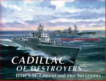 Cadillac of Destroyers, Ron Barrie and Ken Macpherson, 1551250365