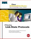 CIM IP Routing : Link-State Protocols, Cisco Press Staff, 1587200368