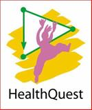 HealthQuest 4.1 (Standalone), Gold, Robert S. and Atkinson, Nancy L., 0072560363