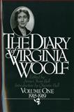 The Diary of Virginia Woolf, 1915-1919, Virginia Woolf, 0156260360