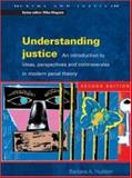 Understanding Justice : An Introduction to Ideas, Perspectives, and Controversies in Modern Penal Theory, Hudson, Barbara A. and Hudson, Barbera, 0335210368