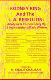 Rodney King and the L. A. Rebellion, Ras M. Collier and Gloria Taylor-Edwards, 1564110362