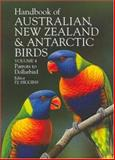 Australian, New Zealand and Antarctic Birds, Birds Australia, WA Group Staff, 0195550366