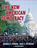 The New American Democracy, Fiorina, Morris P. and Peterson, Paul E., 0321100360